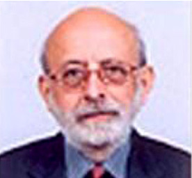 J.L. Bajaj Retd. Chairman, UPERC, Independent Director