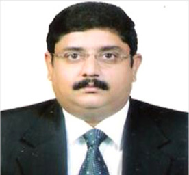 Praveen Tandon GM (Legal & Company Secretary),PTCUL, Dehradun